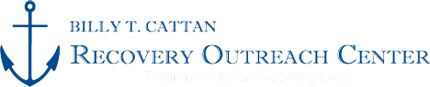 Billy T. Cattan Recovery Outreach Center logo